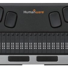 Brailliant BI 40 Refreshable Braille Display