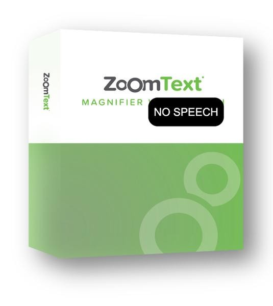 ZoomText Magnifer