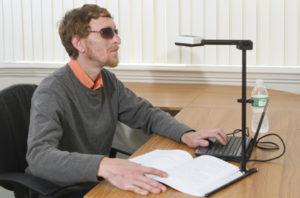 Shop Low Vision Technology