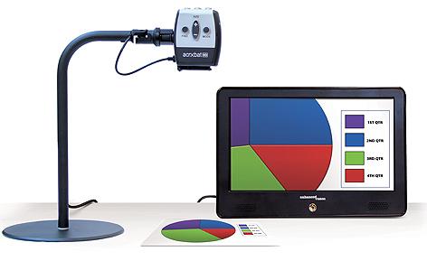 13.3 Inch Portable Monitor