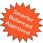 Smarter Balanced Approved
