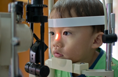 August is National Eye Exam Month Glaucoma News