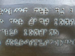 Why Learn Braille as an Adult? News