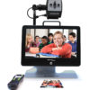 Acrobat Mini HD portable video magnifier for students