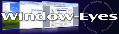 Window-Eyes Screen Reading Software