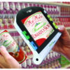 Amigo HD is the top of the line when it comes to handheld electronic video magnifiers. It has the largest screen size of all the handheld electronic video magnifiers with a 7 inch monitor.