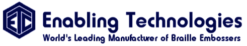 Enabling Technologies logo