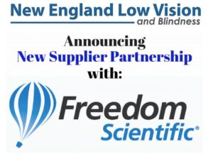 8 Great Things You Probably Did Not Know New England Low Vision and Blindness Offers News