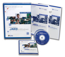 Freedom Scientific has a broad portfolio of well-known brands of video magnifiers, scanning and reading solutions, refreshable Braille displays, and the industry's most recognized screen reading software, JAWS® for Windows.