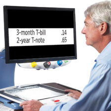 Top Desktop Electronic Video Magnifiers - 2021 Top Choices