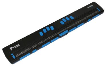 Focus 80 Blue 5th Generation Braille Display