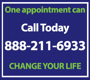 Call 888-211-6933 now to schedule a Low Vision Rehab Clinic Appointment