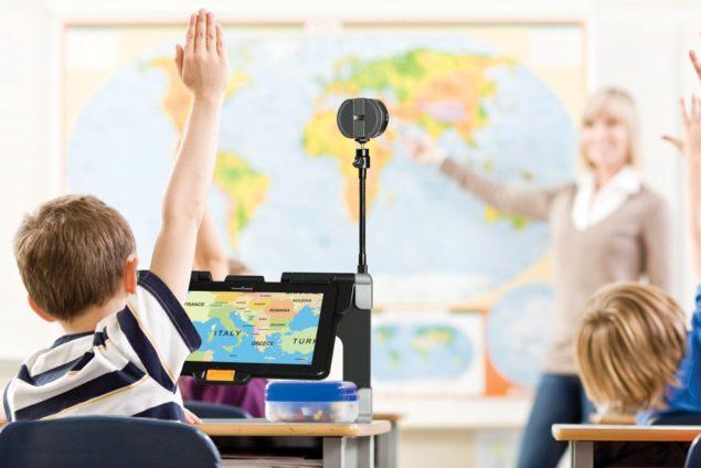 Prodigi Connect 12 Student Camera
