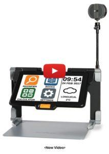Prodigi Connect 12 Portable Electronic Video Magnfier