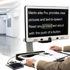 Merlin elite Pro2