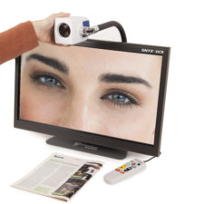 Onyx OCR Portable Video Magnifier