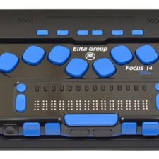 ElBraille With Focus 14