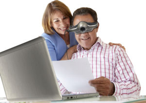 Jordy Low Vision Glasses Are Re-Introduced Glaucoma News Technology