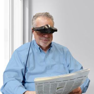 Top 10 Low Vision Aids for Age-related Macular Degeneration (AMD) For 2017 Macular Degeneration Top Choices
