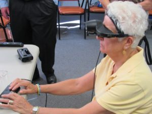New England Low Vision and Blindness and InSIGHT Team Up on Technology Workshops News