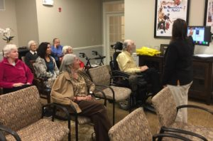 Helping Maplewood Assisted Living Communities News