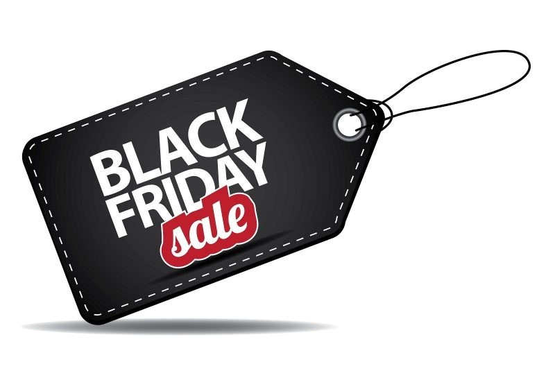 Don't Miss Our Black Friday Sale News Resources