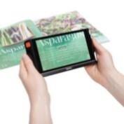 Compact 6 HD Viewing magazine