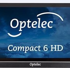 Compact 6 HD No Speech Product image