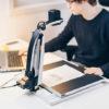 MagniLink S Premium 2 At desk