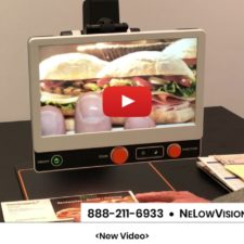 "MagniLink Zip Premium HD 720p, 13"" Monitor"