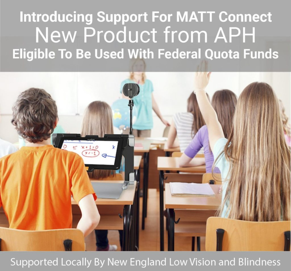 Support For APH MATT Connect Resources