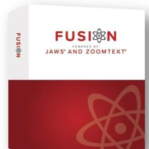 ZoomText Fusion Home Edition