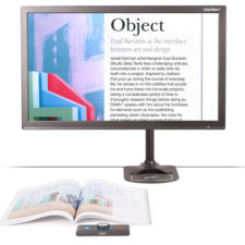 """ClearView C Full HD Flex With 24"""" Monitor"""