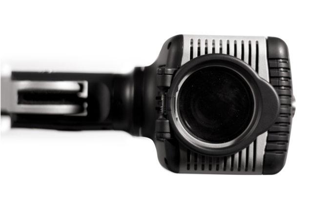 New Acrobat Head_Lens Closed