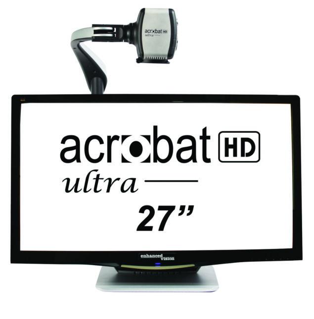 "Acrobat HD Ultra 27"""