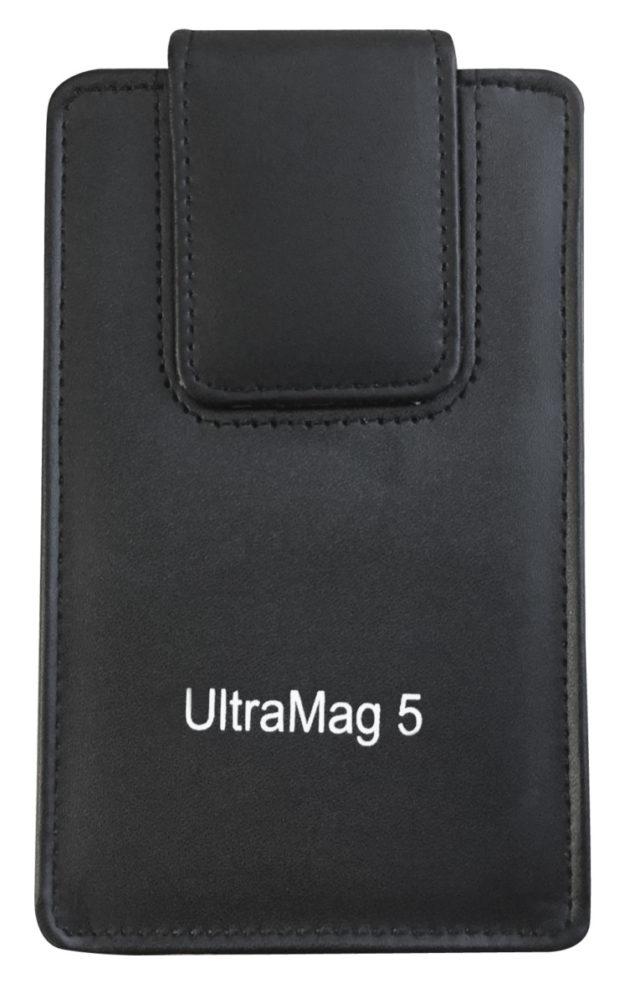 UltraMag 5 case
