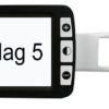 UltraMag 5 handle extended