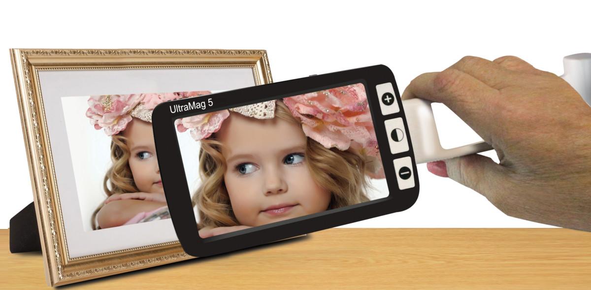 ultramag tablet