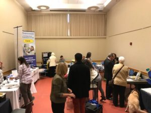 New England Low Vision and Blindness was proud to support White Cane Day Uncategorized