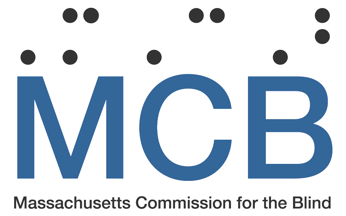 Massachusetts Commission For The Blind Resources To Help
