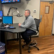 David Keeler Interviewed on Radio Station WICC600 Uncategorized