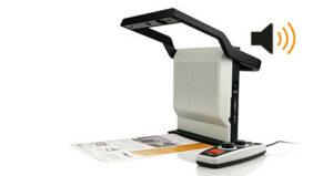 MagniLink Voice 2 Reading Machine
