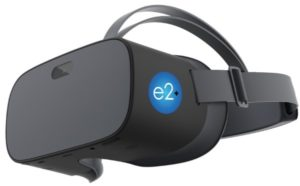 NuEyes e2+ </br>Low Vision Wearable Glasses