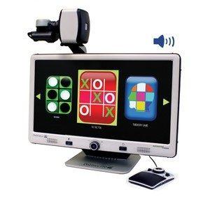 DaVinci Pro HD OCR Desktop Electronic Video Magnifier