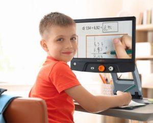 Reveal 16 Full HD Desktop Electronic Video Magnifier