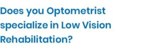 Diagnosed with Macular Degeneration… Now What (2 of 12) - Optometrist Care Macular Degeneration Resources