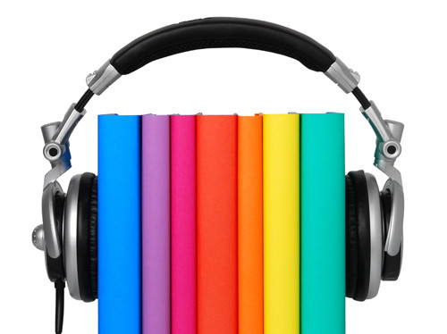 Mainstream Recorded and Audio Books: Resources for People with Print Impairments Resources Technology