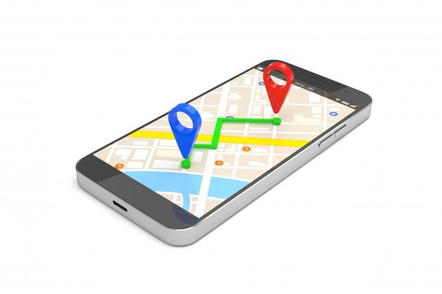The Benefits of Using a GPS Mobile Navigation App Designed for People with Visual Impairments Resources Tech Tips Technology
