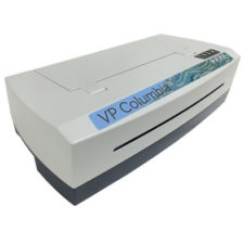 VP Columbia 2 Braille Embosser - Front/Side View