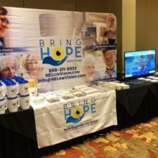 2019 NEAER Conference Care News